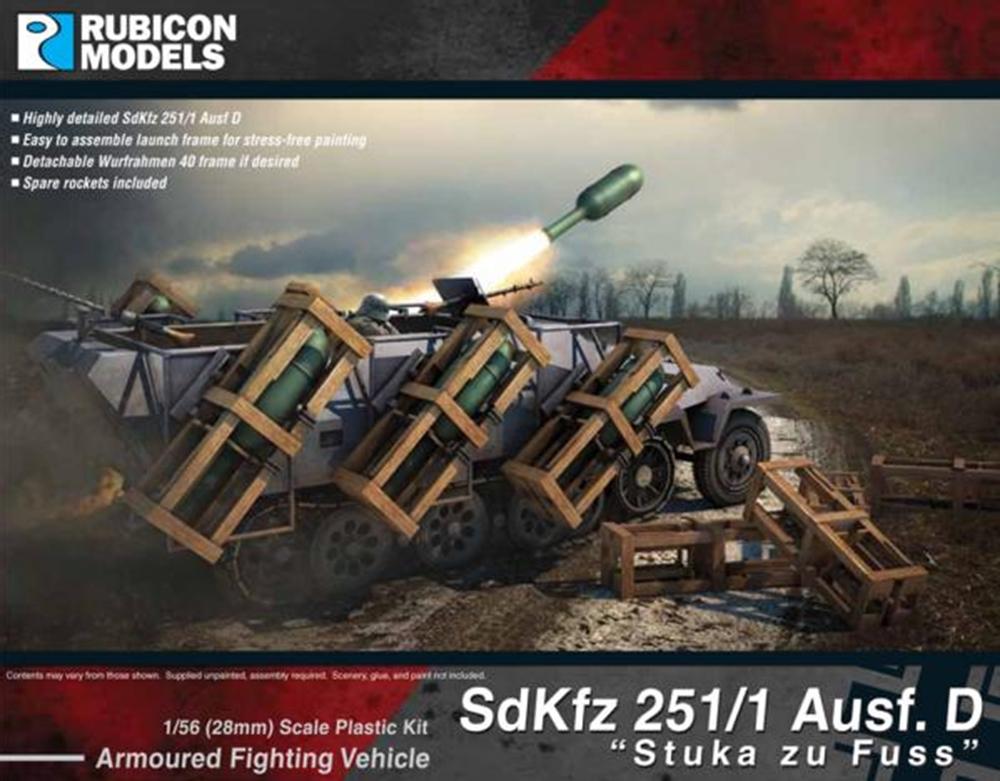 SdKfz-251-1-Ausf-D-Stuka-zu-Fuss
