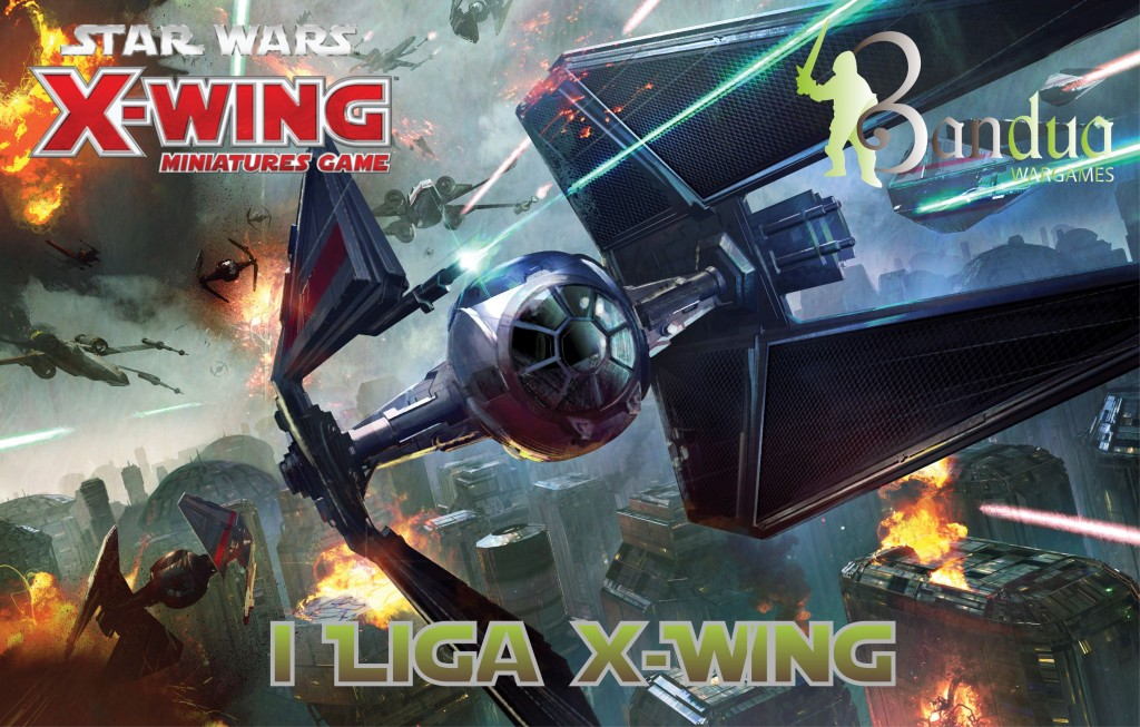 Ligaxwing
