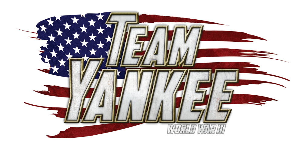 Team Yankee logo
