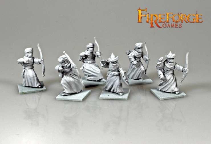 FFORGE-FFG303