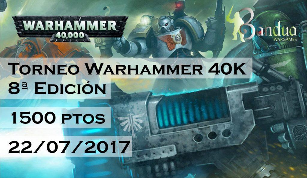 torneo40k